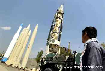 Iran denies satellite program has military dimension