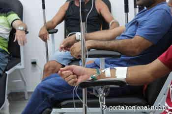 Tupi Paulista: Sala de hidratação para diagnosticados com dengue entra em atividade - Portal Regional Dracena