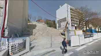Chaville. Face au manque de sécurité, la mairie interrompt un chantier - actu.fr