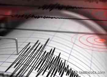 Madrugada de sismos en Puerto Escondido, Oaxaca - La Silla Rota