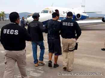 Cae en Puerto Escondido el segundo hijo de 'El Carrete' - Excélsior