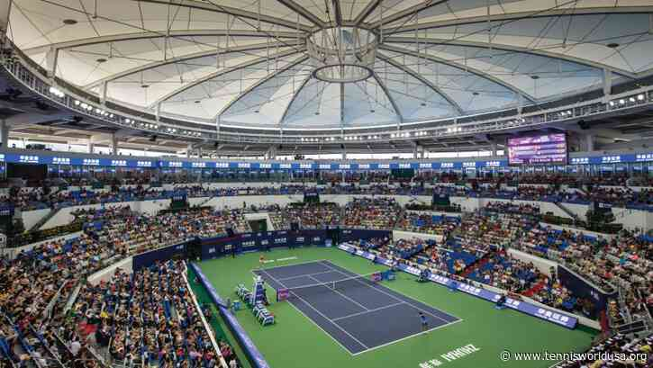 Four ATP Challenger Tour events cancelled due to coronavirus