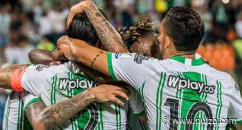 Nacional aplasta a Chicó en Tunja y alcanza al líder de la liga colombiana - Pulzo.com