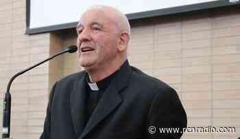 El Vaticano acepta renuncia del Arzobispo de Tunja - RCN Radio