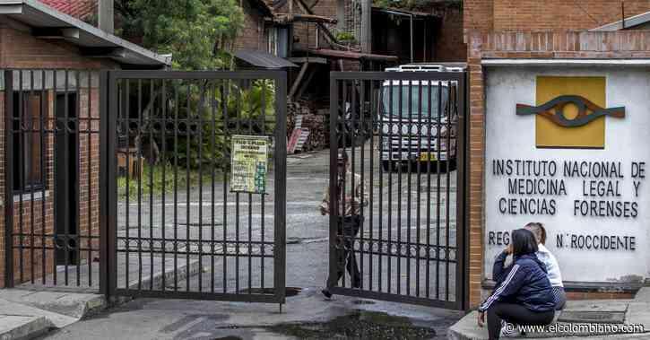 Exhuman cadáver de colegiala de Necoclí para investigar su muerte - El Colombiano
