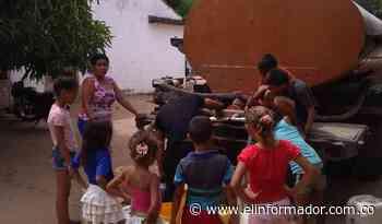Zapayán recibe plantas de tratamiento donada por Gobierno de Japón - El Informador - Santa Marta
