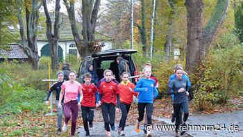 Heiligenhafener Leichtathleten beim Crosslauf in Lensahn sehr erfolgreich | Lokalsport Heiligenhafen - fehmarn24