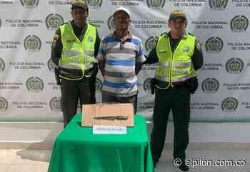 Capturado por intentar asesinar a su hija y expareja en Aguachica - ElPilón.com.co