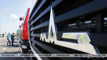 Strong interest in assembly of Belarusian buses in Russia's Chelyabinsk Oblast - Belarus News (BelTA)