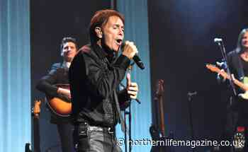 Cliff Richard Celebrates With 'The Great 80 Tour' » Northern Life - Northern Life magazine