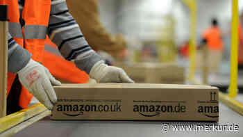 Paket-Chaos bei Amazon: Bayer erhält ständig fremde Paket-Retouren - merkur.de
