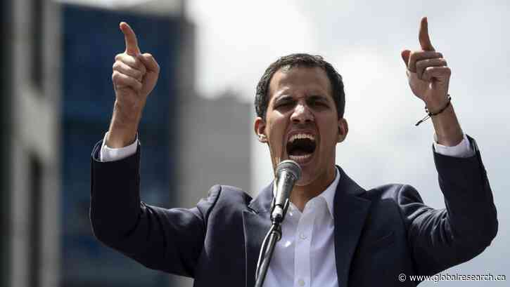 """Fake President"" Juan Guaido Ends His International Tour, Returns to A Divided Venezuelan Opposition"