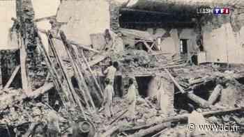 Le séisme de Lambesc en 1909, le tremblement de terre le plus meurtrier en France - LCI