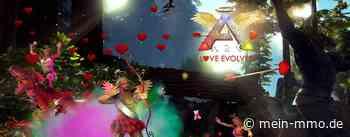 ARK: Love Evolved Event startet – Holt 15 Belohnungen, nutzt 3 Boni - Mein-MMO