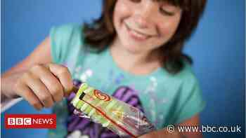 Food giant to stop advertising ice cream to children