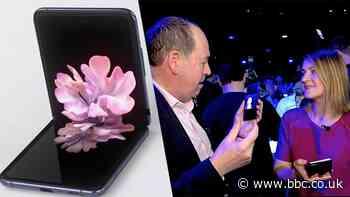 Samsung Galaxy S20 and Z Flip launch under shadow of coronavirus