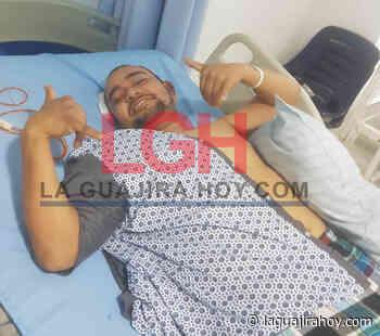 Se salva técnico radiólogo herido de bala en la cabeza en Maicao - La Guajira Hoy.com
