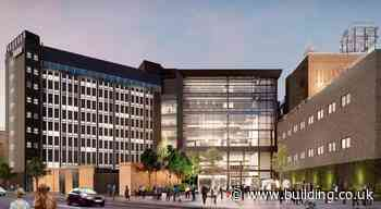 Revamp of BBC Belfast headquarters gets green light