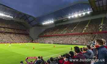 Liverpool eye tier 2s for £60m Anfield expansion