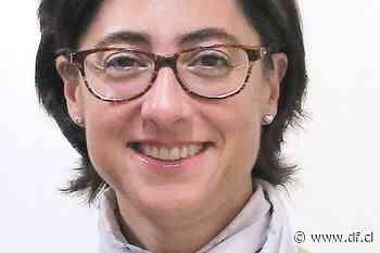Camila Jordán corre con ventaja para ser la próxima directora del Trabajo - Diario Financiero