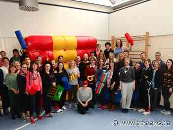 Neue Ideen aus der Erlebnispädagogik in Ispringen - Pforzheimer Zeitung