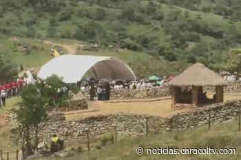 Las Termópilas de Paya, en Boyacá, fueron declaradas como bien de interés cultural - Noticias Caracol