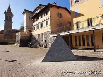 Domenica si inaugura la piramide di Castelnuovo Rangone - Modena 2000