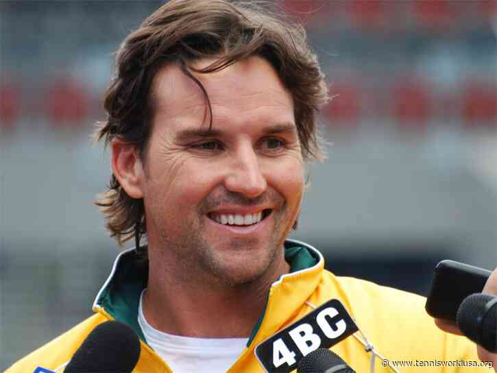 Pat Rafter Buys New Home at Tweed Heads West, NSW