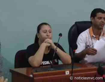 "Alcaldesa de Ansermanuevo continua ""ordenando la casa"" - Noticias NVC"