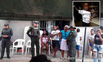 Capturados presuntos responsables del homicidio de niño en Puerto Tejada - Proclama del Cauca