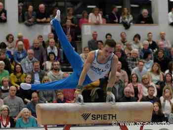 Turnen: KTV Straubenhardt und TG Saar im Finale - Sport - Pforzheimer Zeitung
