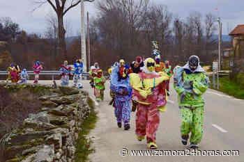 Villanueva de Valrojo se prepara para vivir uno de los carnavales más antiguos de la provincia - Zamora 24 Horas