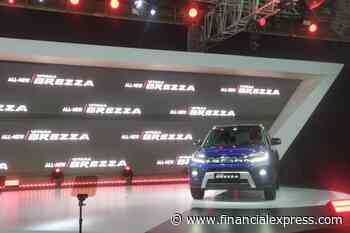EXCLUSIVE: New Maruti Suzuki Vitara Brezza and facelifted Ignis to be launched next week - The Financial Express