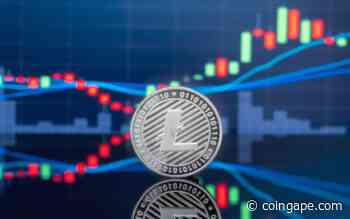 Litecoin Price Analysis: LTC Rolls Over But Bulls Still Battling To Remain In Control - Coingape