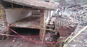 Cusco: Realizan catastro de daños tras desborde en Pisac (FOTOS) - Diario Correo