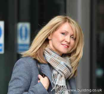Esther McVey sacked as housing minister