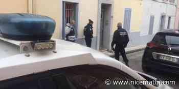 Une fusillade éclate à Toulon, un homme et une femme grièvement blessés