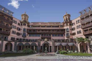 Santa Catalina, el mejor hotel histórico de lujo de Europa y está en Gran Canaria - idealista/news