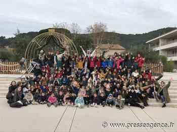 LA FARLEDE : Un Noël pour tous à La Farlède ! - La lettre économique et politique de PACA - Presse Agence