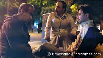 Angrezi Medium: 'Irrfan, we are waiting for you', say Hrithik Roshan, Shahid Kapoor, Vidya Balan, Varun Dhawan among others