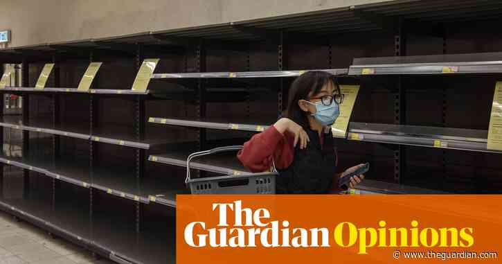 The coronavirus outbreak has only heightened Hong Kong's hostility towards Beijing | Ilaria Maria Sala