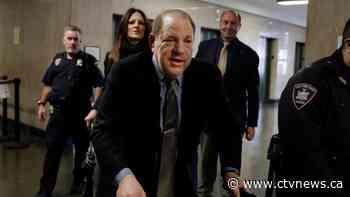 Weinstein jury set to hear closing from 'MeToo' skeptic