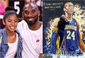 Familia Bryant ya lloró a Kobe y a Gigi en un funeral privado - Día a día