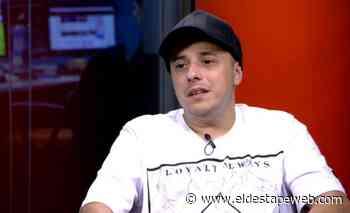 El Dipy lloró por los niños muertos por desnutrición en Salta y se ofreció para llevar alimentos - El Destape