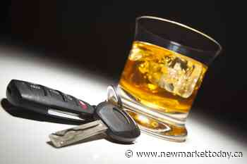 Holland Landing man charged with drug-impaired driving, possession - NewmarketToday.ca