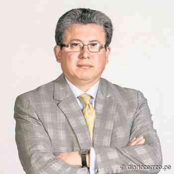 Bolivia: Dieguito García Sayán está protegido - Diario Correo