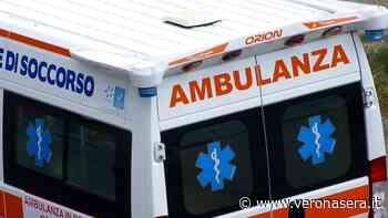 Precipita al suolo mentre si trova al lavoro: ferito in ospedale in codice rosso - Verona Sera