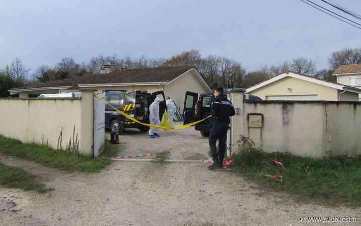 Couple assassiné à Izon (33) : les terribles révélations sur les meurtres - Sud Ouest
