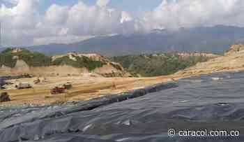 Hasta hoy se recibirían las basuras en El Carrasco - Caracol Radio