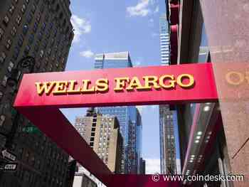 Wells Fargo Invests $5M in Startup Connecting Crypto Exchanges and Banks
